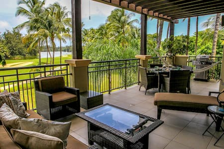 Bahia Beach Las Verandas 87: 113776 - Carolina - Villa