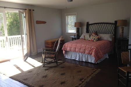 Jay Covered Bridge Studio Apartment - Apartamento
