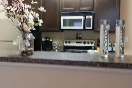 1 bedroom fully furnished apartment - Oklahoma City