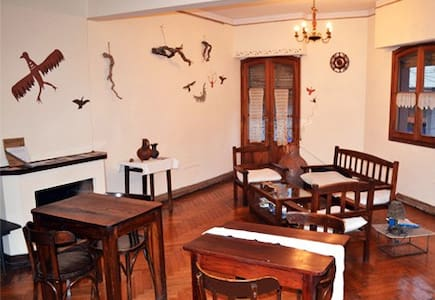 Hostel in the center of Jujuy!