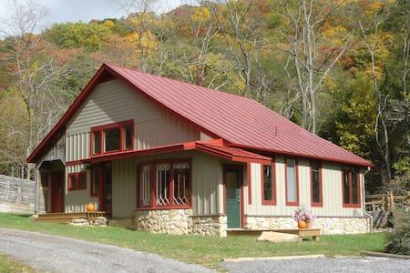 Historic Farm Cottage - The Granary - Kisház