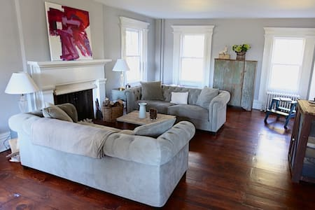 Historic Hudson Valley Home - Amenia - Casa
