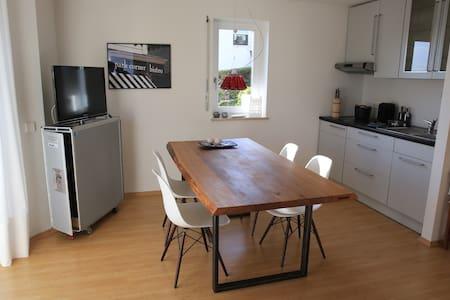 Apartment-S Am Sonnenrain - House