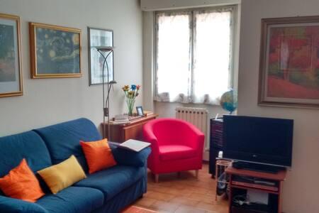 Stanza doppia per Scalo Milano - Apartment