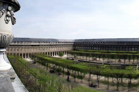 3 bd, famous attractions, balcony - Parigi
