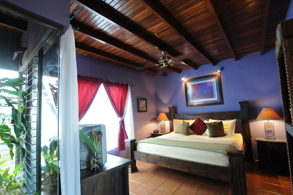 Casa Bella Rita Bed and Breakfast