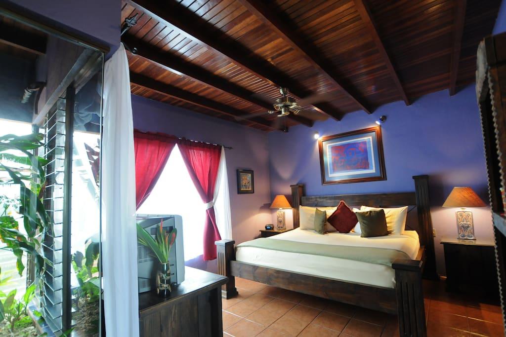 Casa Bella Rita Bed and Breakfast