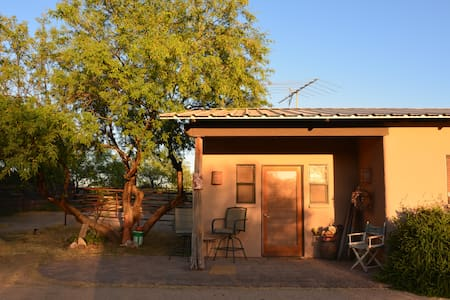 Casita on Desert Horse Ranch - Overig