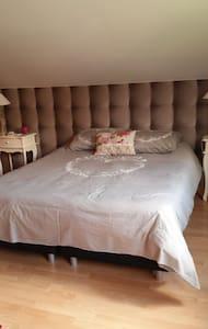 La Maison des Senteurs - Stavelot - Bed & Breakfast