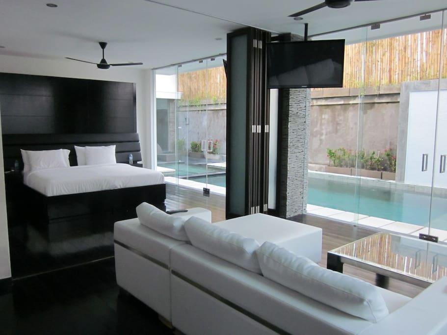 Big Big Ultra suite Design