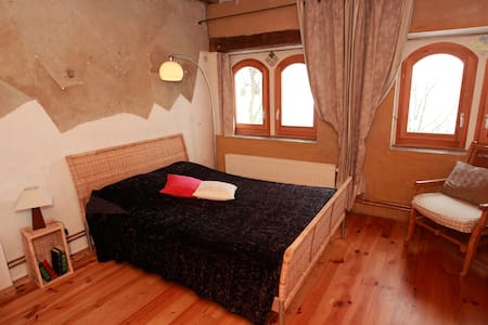 "Chambre ""Aventure - Bed & Breakfast"