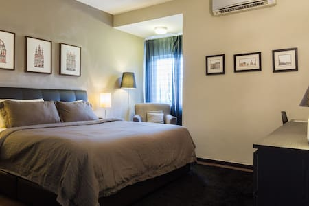 Room type: Private room Bed type: Real Bed Property type: House Accommodates: 3 Bedrooms: 1 Bathrooms: 1