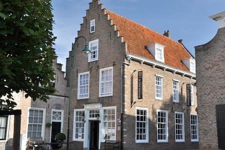 KOM! 't Huis - Sint-Maartensdijk