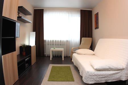 Шведский стиль и спальный район