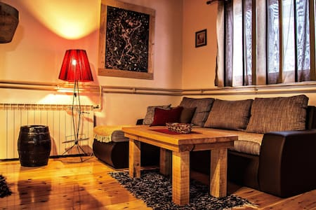 Cottages in the center of Kolasin! - Kolašin - Cabin