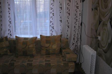1-комн. квартира-студия в Центре - Wohnung