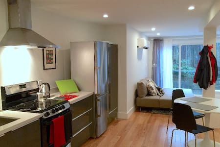 1Br/1Ba Apt in Presidio Heights - San Francisco - Apartment