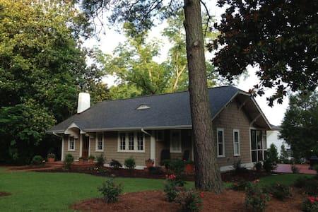 Pinehurst Cottage - Ev