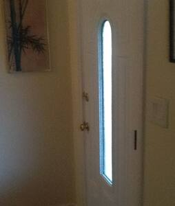 Studio apt  in house close to trails - Prescott - Apartment
