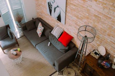 Apartment 59 - Wohnung