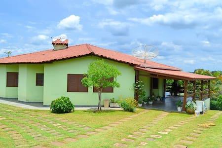 Villa Katu - Mairinque