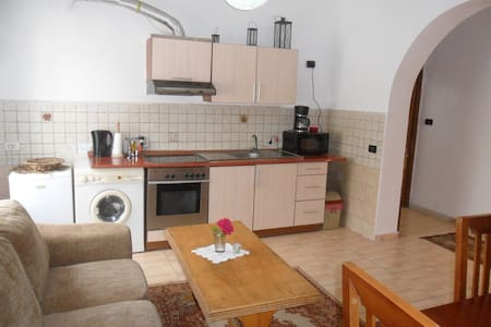 1 bedroom appartment in Tirana - Tirana - Wohnung