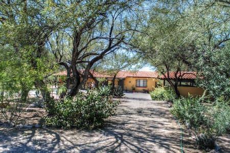 El Rancho Almosta Casita - Haus