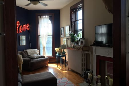 Beautiful 1BR West 7th Apartment - Saint Paul - Apartment