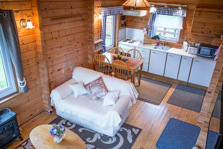 The Chalet at Ben Hiant - Chalet