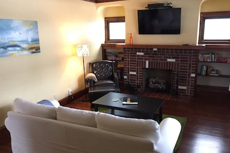 Home Away From Home in Lakewood - Lakewood - Apartamento