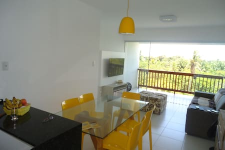 Apartamento Guarajuba - Camaçari - Apartment