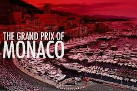 Monaco Sainte Devote - Monaco - Apartment