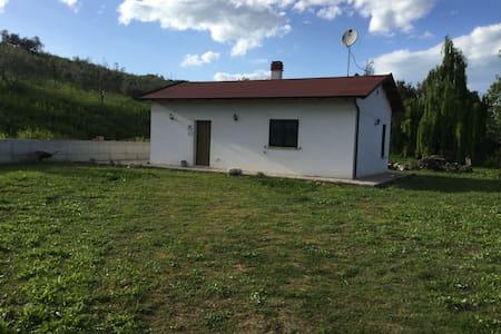 Casa L'Alecrim,vicino al mare - Pineto