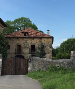 Palacio de Viar - Entrambasaguas