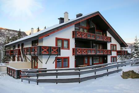 Hemsedal Skisenter Ski in/out leil. - Hemsedal - Byt