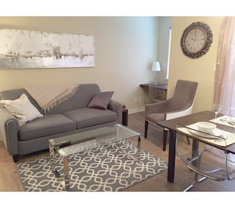 Upscale 1 Bedroom Heart of Victoria - Victoria - Wohnung