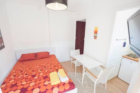 Sweet apart in heart of Geneva - Appartement