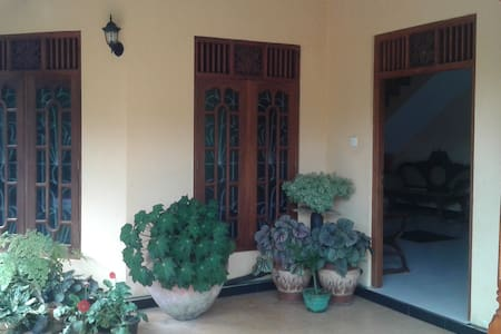 Nikini Home Stay - House