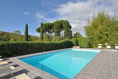 Luciana - Luciana 13, sleeps 2 guests in Montaione - Huoneisto