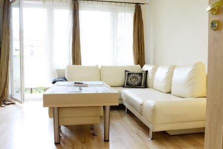 Apartament super urządzony - Gdynia - Apartment