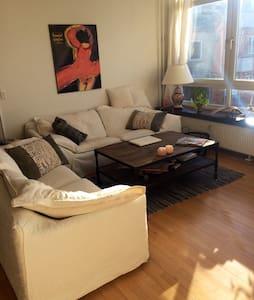 Modern Cosy Apartment - Charlottenlund
