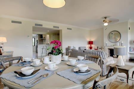 Beautiful 3 bedroom apartment Sotogrande - San Roque - Appartement