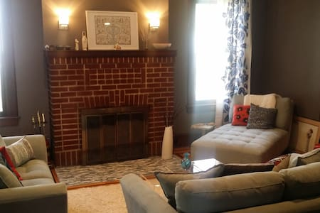 Charming Spacious Bungalow R1 - Collingswood - Casa
