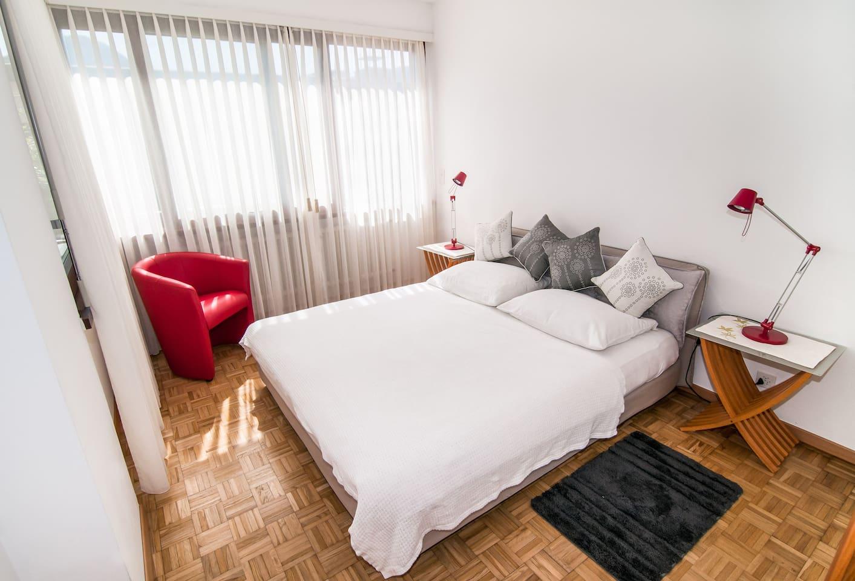 Beautiful 2room apartment in Lugano