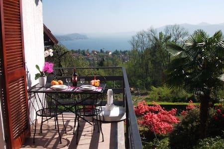 """""""Villa Cate""""-Grazioso Monolocale- - Apartment"""