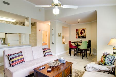In the heart of PVB, close to beach - Ponte Vedra Beach - Wohnung
