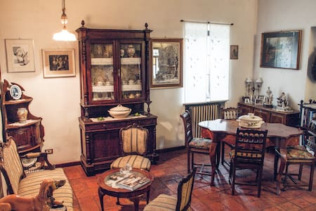 b&b bettola bellinzago novarese - Bellinzago Novarese - Bed & Breakfast