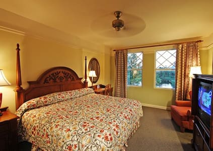 1BR Disney Saratoga Springs Resort - 아파트