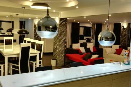 Very modern 6 stars Penthouse. - alagouzah - Apartment