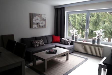 Luxe appartement Braunlage, Harz - Pis